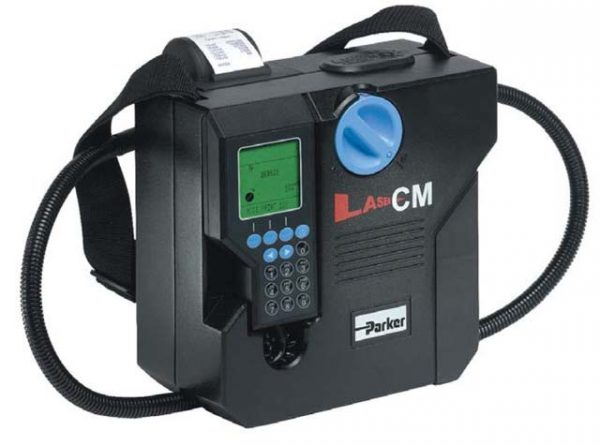 IcountLCM20 – Portable Particle Counter